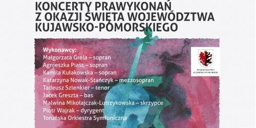 """Premiera """"Magnificat"""" w Toruniu i Bydgoszczy"""
