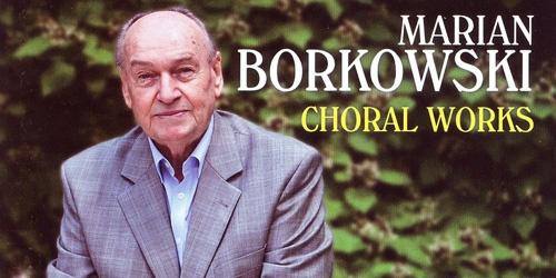 Fryderyk dla Profesora Mariana Borkowskiego